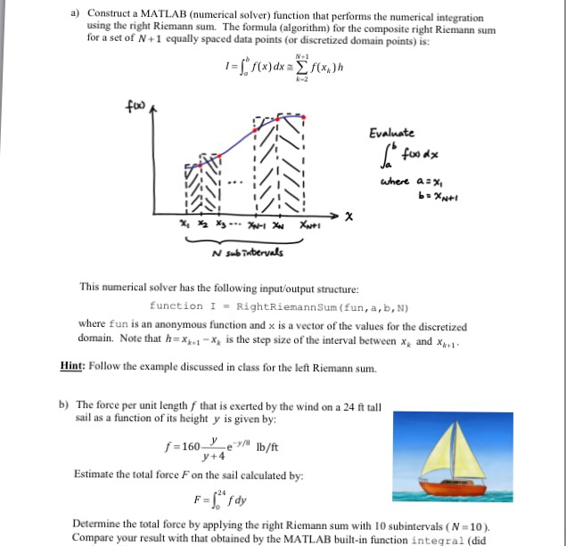 Calculus with MATLAB