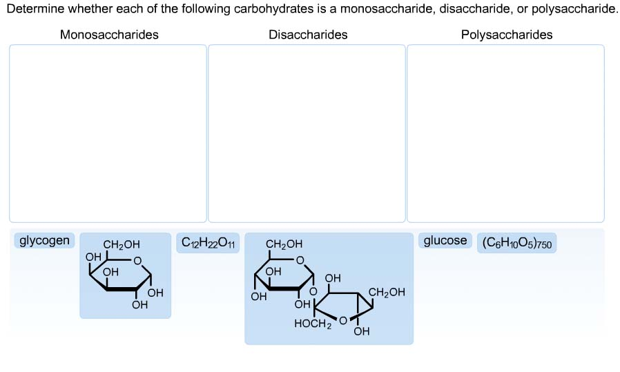 Monosaccharide Disaccharide Polysaccharide Monosaccharides    Monosaccharide Disaccharide Polysaccharide