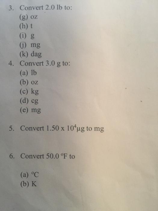 Convert 2 0 Lb To G Oz H T Mg