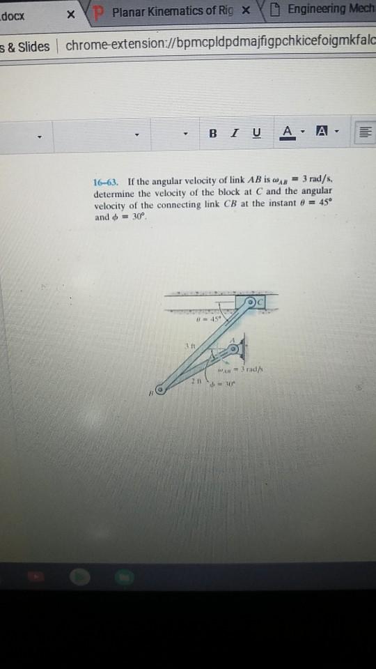 solved docx xvp s slides chrome extension bpmcpldpdma