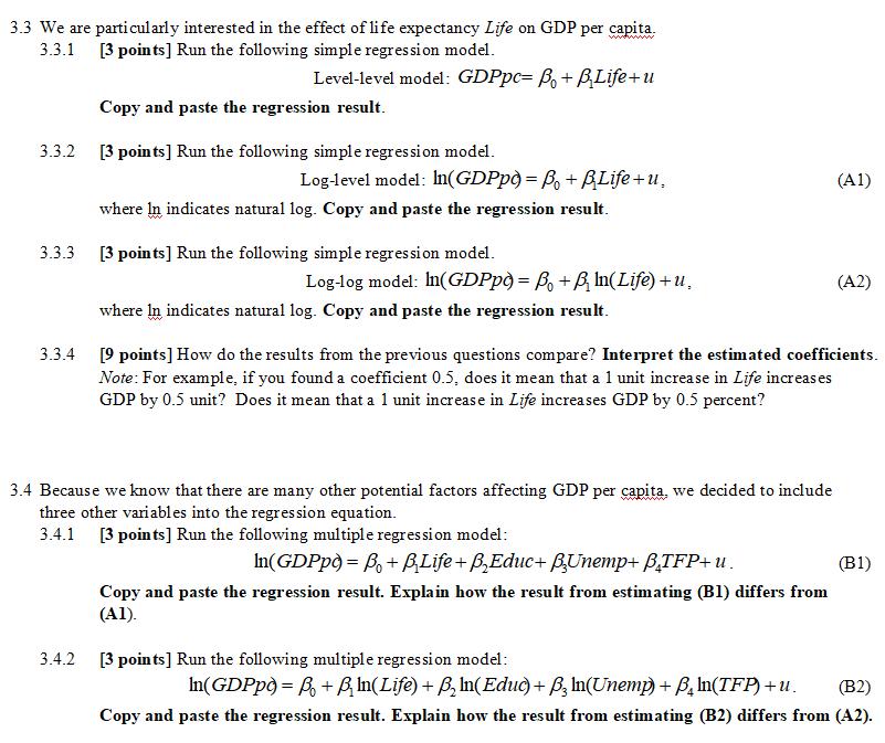 SUMMARY OUTPUT Regression Statistics Multiple R R     | Chegg com