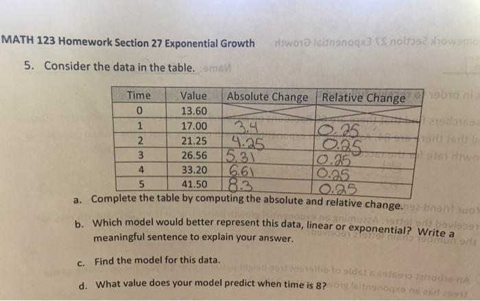 homework 123