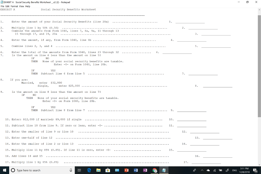 Write A Program(using Functions) To Compute The Ta... | Chegg.com