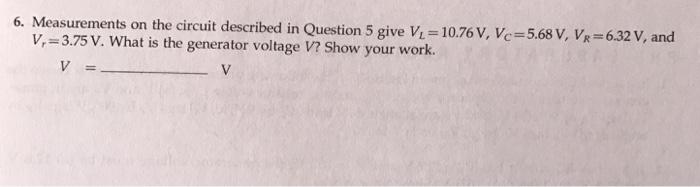 Physics Lab manual Loyd answers