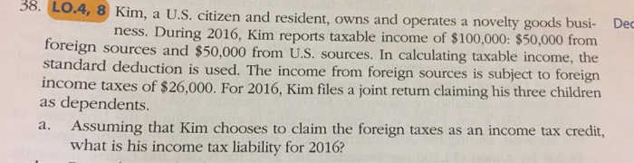 Lo 4 8 Kim A Us Citizen And Resident