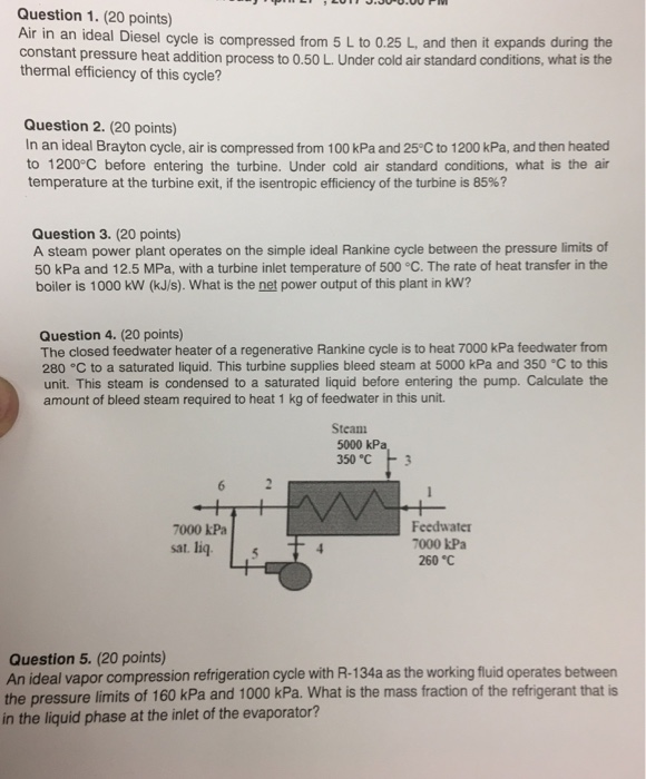 Solved: Solve No 3 Step By Step With In An Hour If Possible