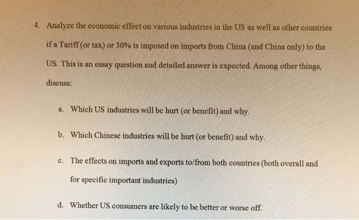 an analysis of the benefits it industry in chinese economy