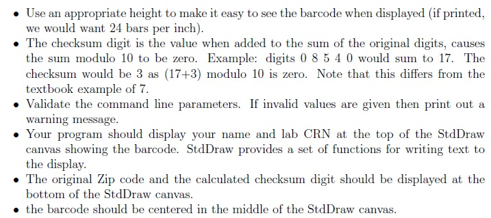 Here Is The StdDraw java Library To Copy/paste: Ht