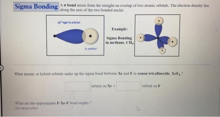 Xenon Orbital Diagram Chemistry Archive | Ap...