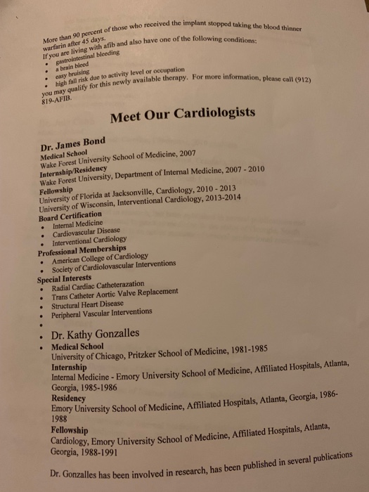 About Us Hile Cardiology Associates Of Mountain Vi