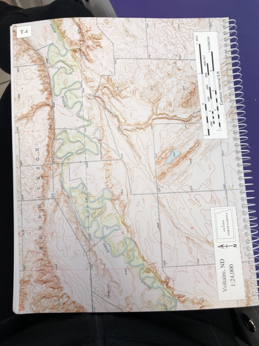 Physical Geography Laboratory Macua Name Section E ...