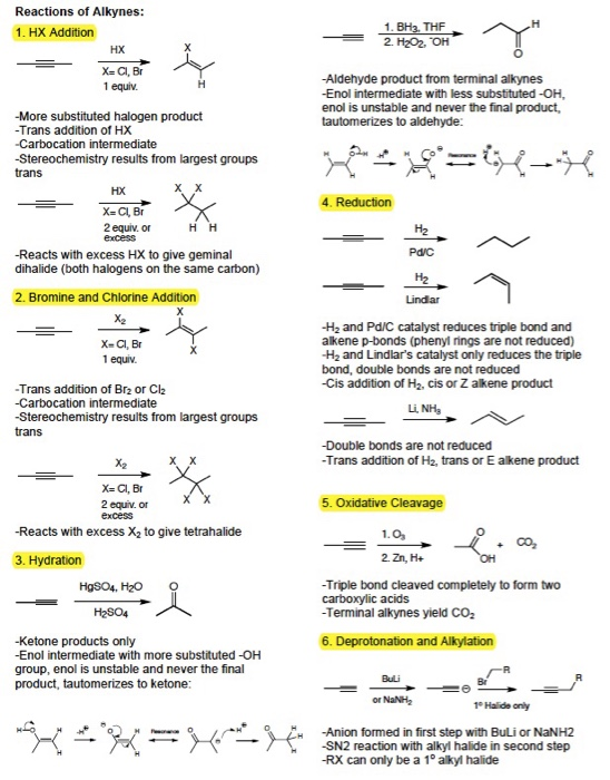 Solved: Thank You Very Much (organic Chemistry)  I Also In