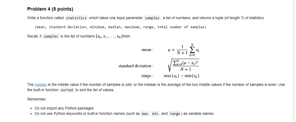 This Is A Jupyter Program Designing It Should Be Chegg