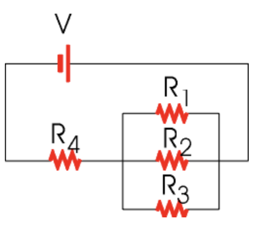 solved find the equivalent resistance of the circuit show rh chegg com