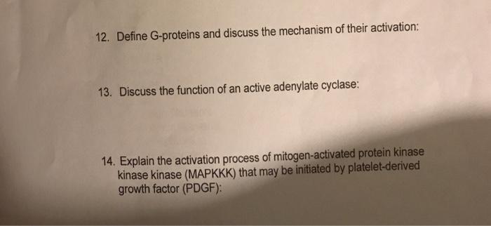 define activator protein