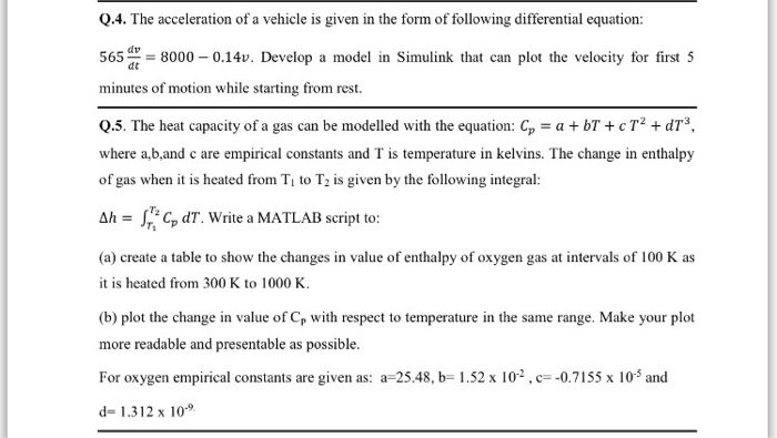 Solved: Can You Please Refer To The Image It Is Right Ques