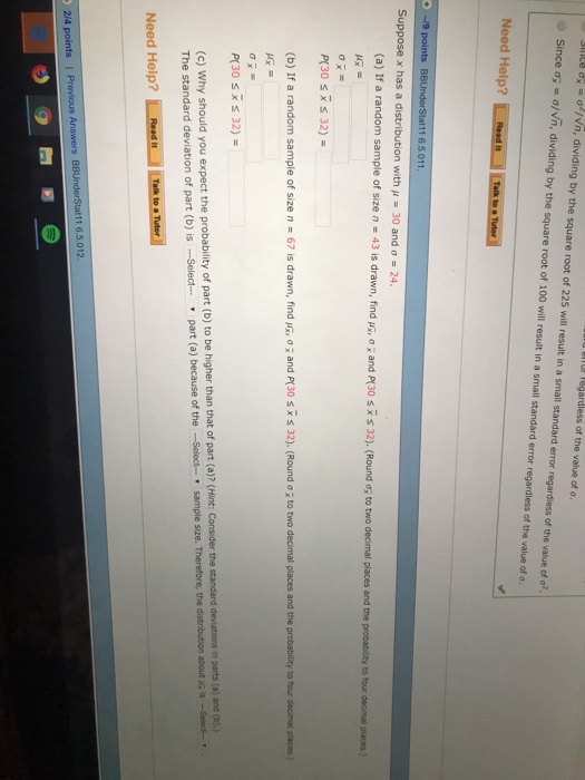 Solved Regardless Of The Value Of S Le Xivn Dividing By Chegg Com First, write the decimal number as a fraction like this: chegg
