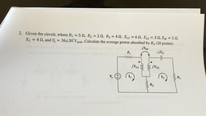 How To Solve Parallel Circuits With Easy Pictures