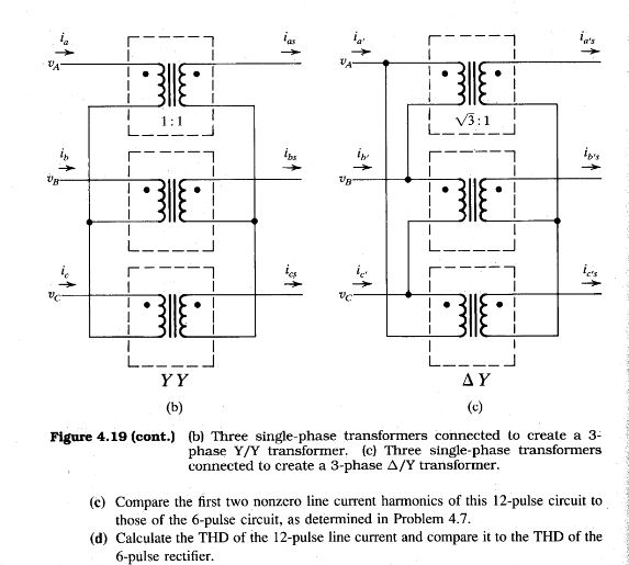 Solved: 4.8 One Result Of The Phase-shifting Transformer C ... on 3 phase power, 3 phase current, 3 phase capacitors, 3 phase ohm's law, 3 phase circuits, 3 phase block diagram, 3 phase fuse box, 3 phase heating coil, 3 phase installation, 3 phase electrical, 3 phase voltage, 3 phase wiring for dummies, 3 phase troubleshooting, 3 phase high leg delta, 3 phase service, 3 phase specification, 3 phase transformer flux, 3 phase blueprints, 3 phase inductor, 3 phase heating element diagram,