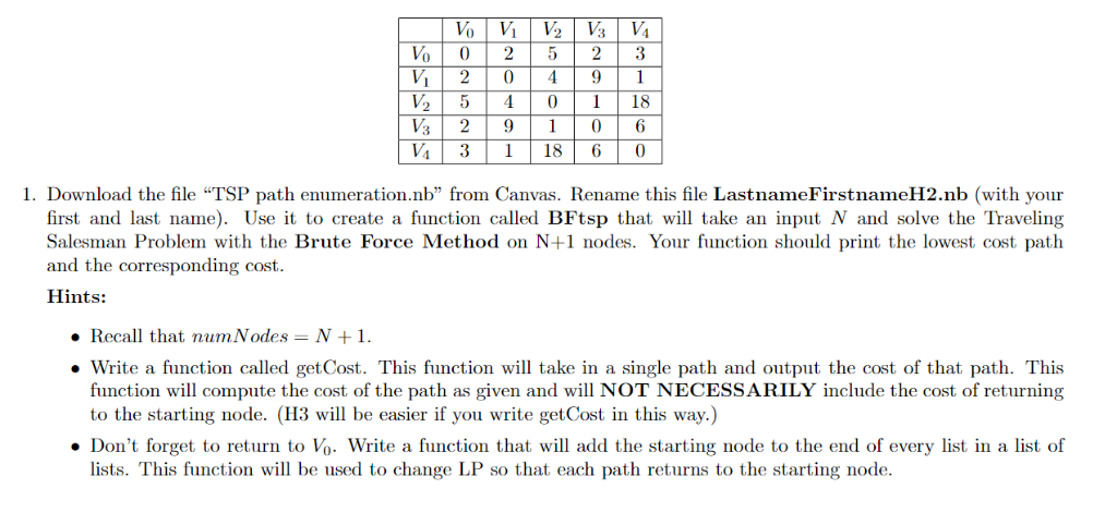 Can Someone Help Me With This Mathematica Problem