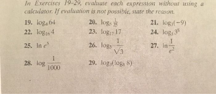 Inverse functions ; exponential and logarithmic functions.