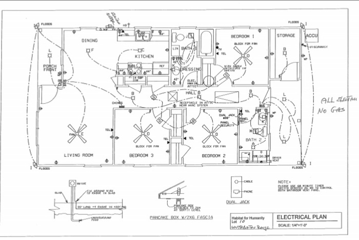 Solved Building Services Estimating Takeoff The Electri – Plumbing Plan Pdf