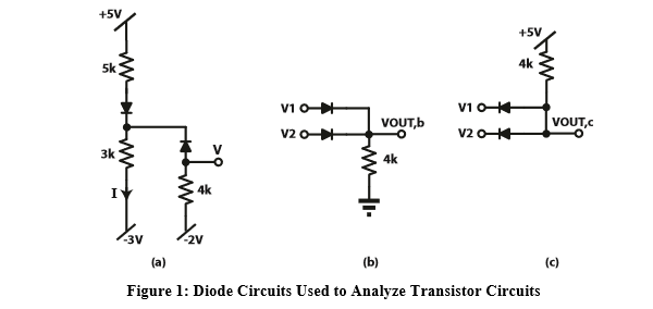 Wondrous Problem On A Simple Circuit Basic Electronics Wiring Diagram Wiring 101 Cajosaxxcnl