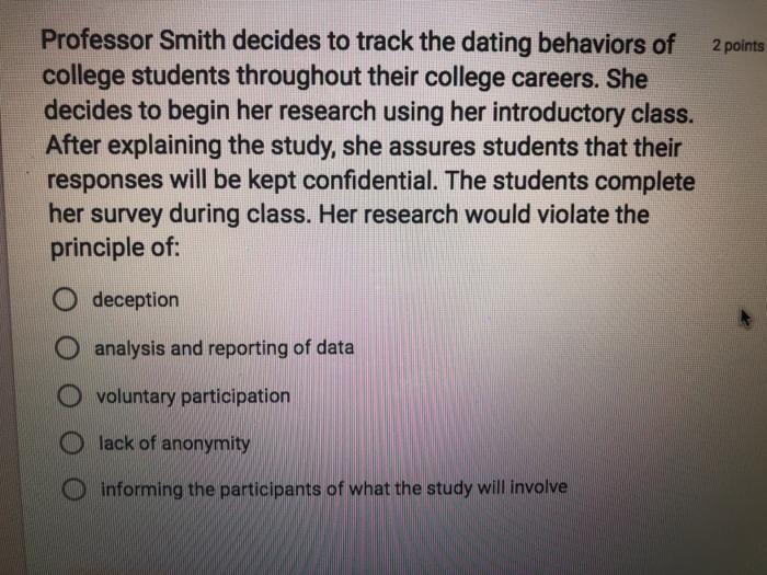 professor dating students