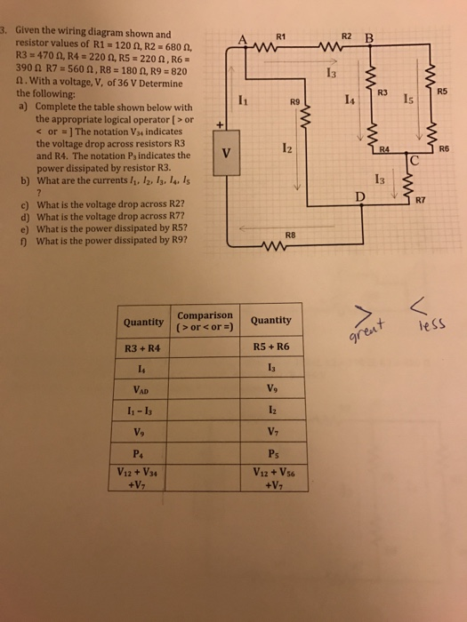 R4 Wiring Diagram