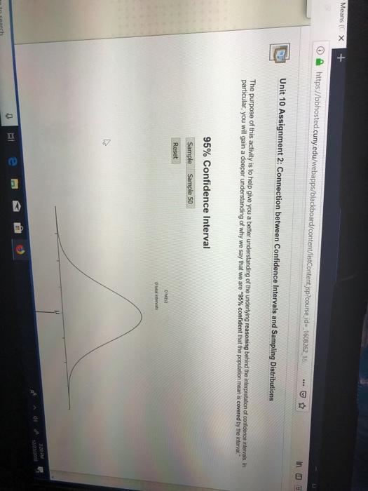 Https://bbhosted cuny edu/webapps/blackboard/conte    | Chegg com