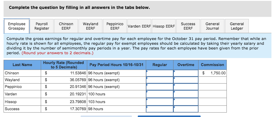 Appendix A Continuing Payroll Project: Wayland Cus