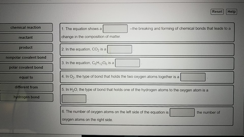 What type of bond holds the hydrogen and oxygen atoms