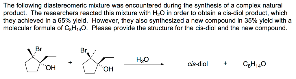 Solved: Hi. Please Help Me With This Organic Chemistry Que