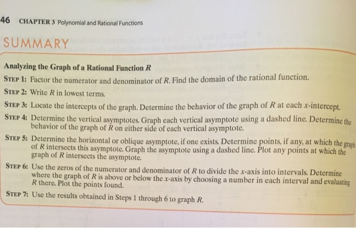 Solved: Follow Steps 1 Through 7 On Page 246 To Analyze Th