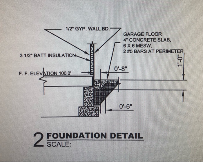 Determine The Materials Needed To Frame The Floors    | Chegg com
