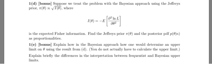 Solved: Problem 1: The Binomial Distribution Is Given By N