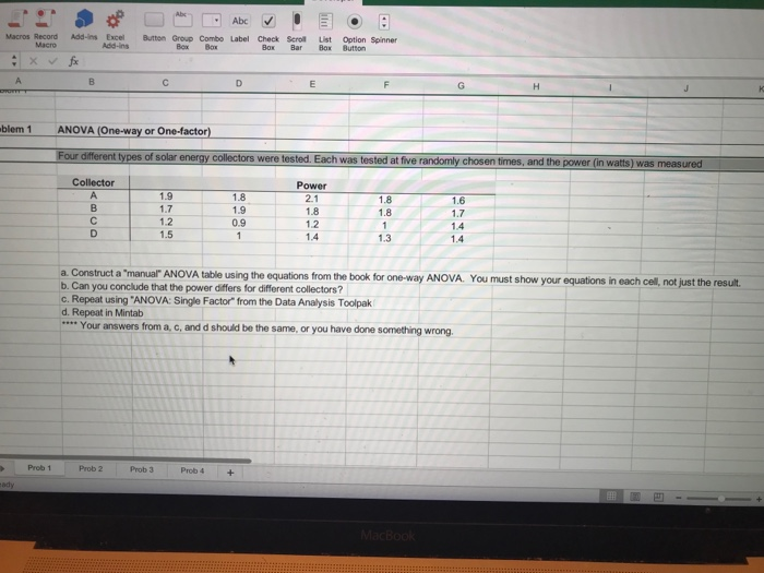 Solved: Abe Macros Record Add-ins Excel Button Group Combo
