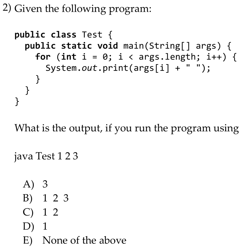 Solved: Java Cab You Go Through Step-by-step How The Code