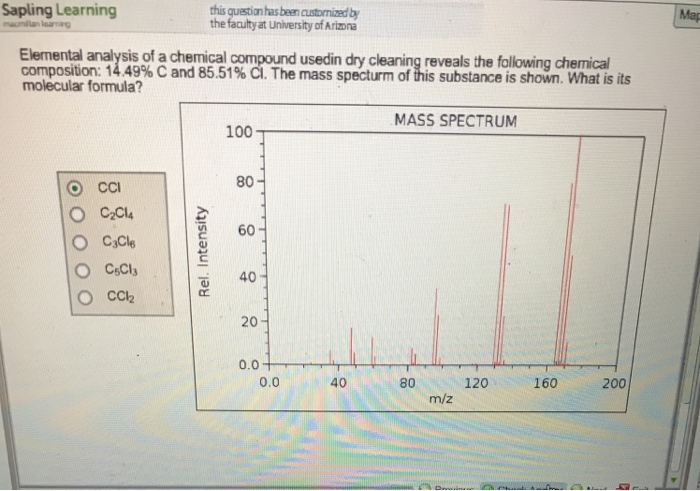an analysis of the chemical compound ferrocene Chemistry and analysis of phytocannabinoids and other cannabis constituents some of the 483 compounds identified are unique to cannabis, for example, the.