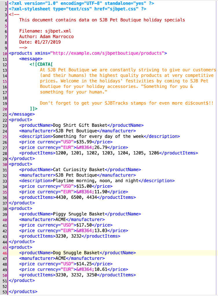 Solved: I Have A  css File And A  xml File That I Need To