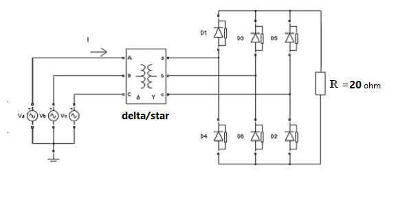 d1 03 05 r -20 ohm 6-6 delta/star 04 0e 02