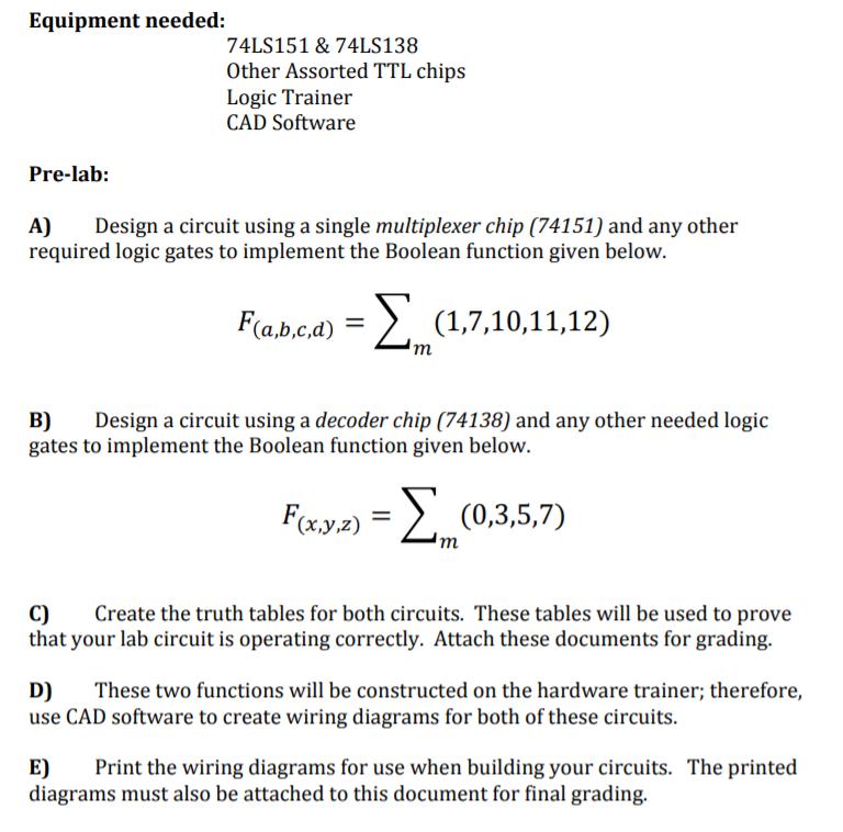 logic trainer circuit diagram wiring data dedicated