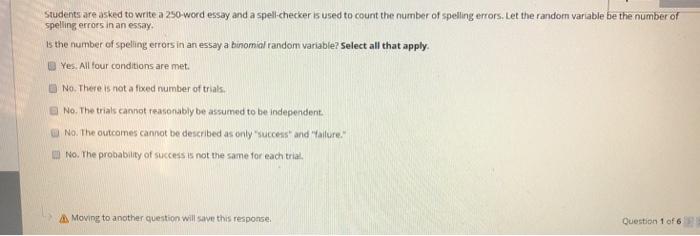 how do you spell essay