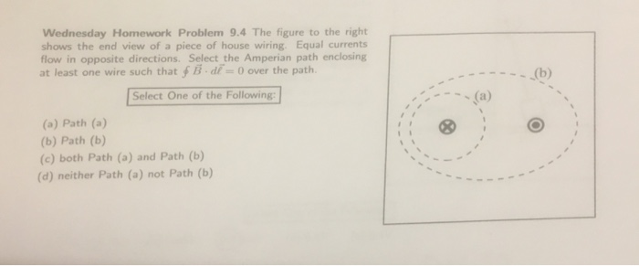 solved wednesday homework problem 9 4 the figure to the r rh chegg com Homework House Orange CA Homework House Whittier