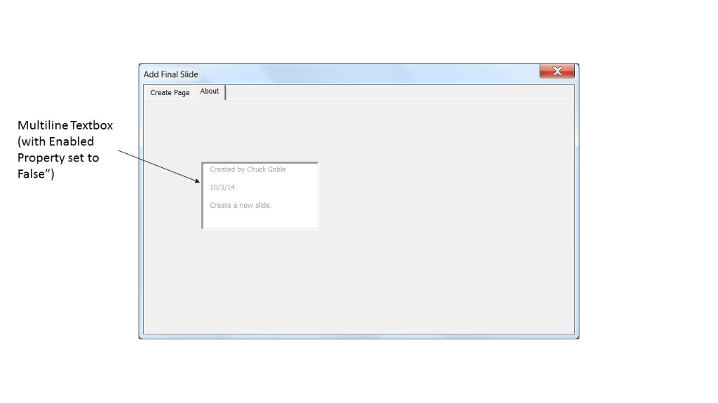 Visual Basic New Line In Textbox