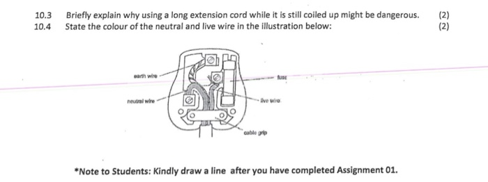 Solved: Briefly Explain Why Using A Long Extension Cord Wh ... on extension cord schematic, extension cord locking device, extension cord accessories, extension cord dimmer switch diagram, extension cord wheels, extension cord circuit breaker, extension cord storage, extension plug size chart, extension cord plug, extension cord connector, extension cord wire, extension cord repair, extension cord hangers, extension cord headlights, extension cord hooks, extension cord lock, extension cord exploded view, extension cord cover, extension cord circuit diagram, extension cord rack,