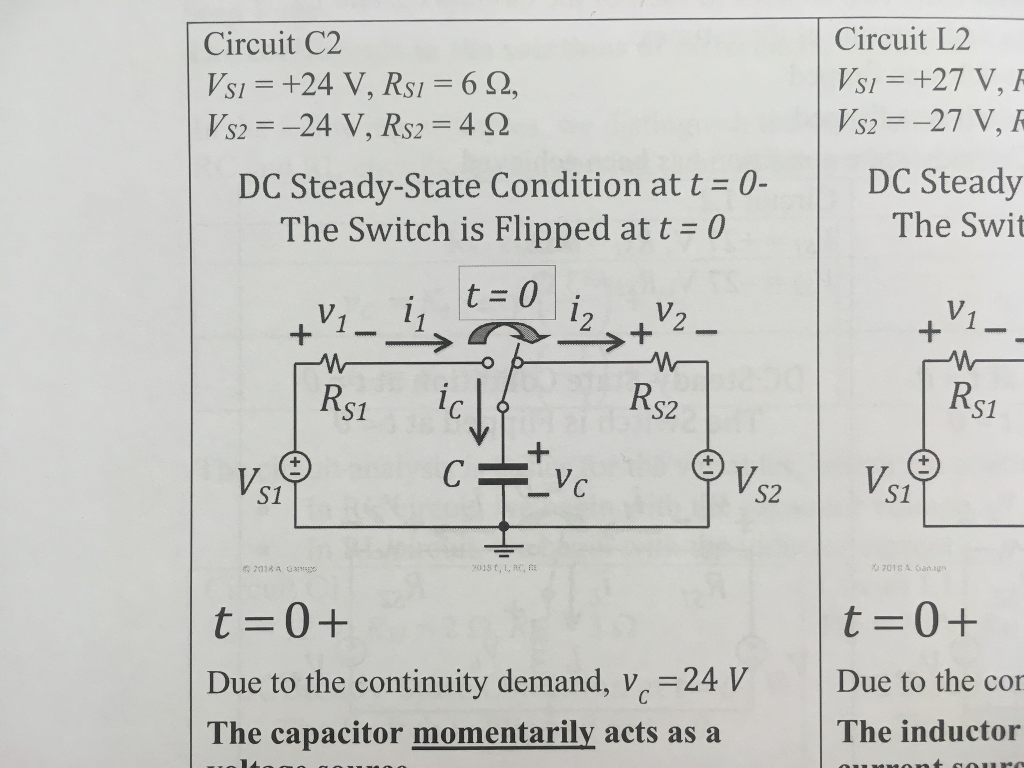 Circuit Diagram Book Expert Schematics The Led Car Voltmeter 2 Powersupplycircuit Solved Consider C2 On Pages 469 Of Arduino Uno