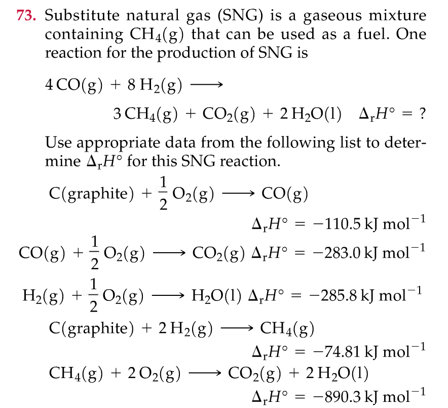 natural gas substitutes