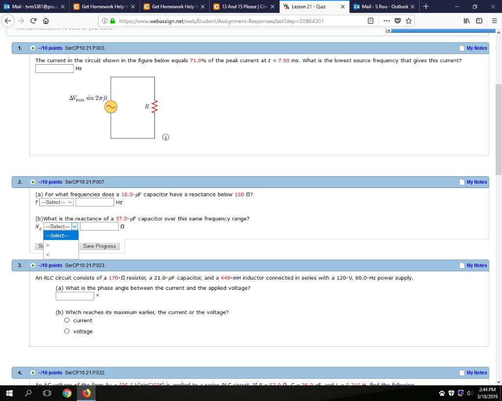 solved 0a mail tvm5381 psu c c get homework helpv x c get rh chegg com