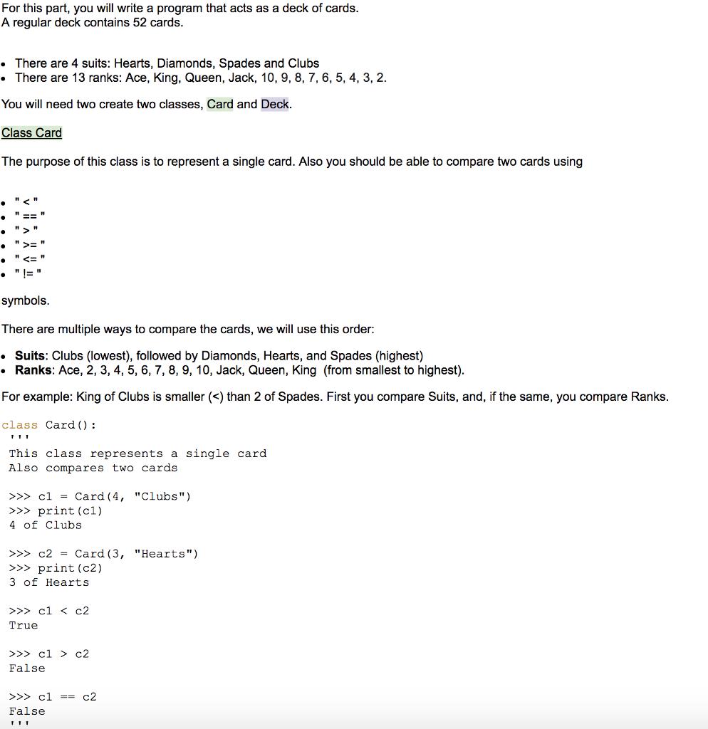 Python 3 Class Problem Import Numpy As Np Class De